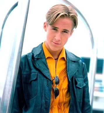 I have had a crush on Ryan Gosling ever sense watching Breaker High