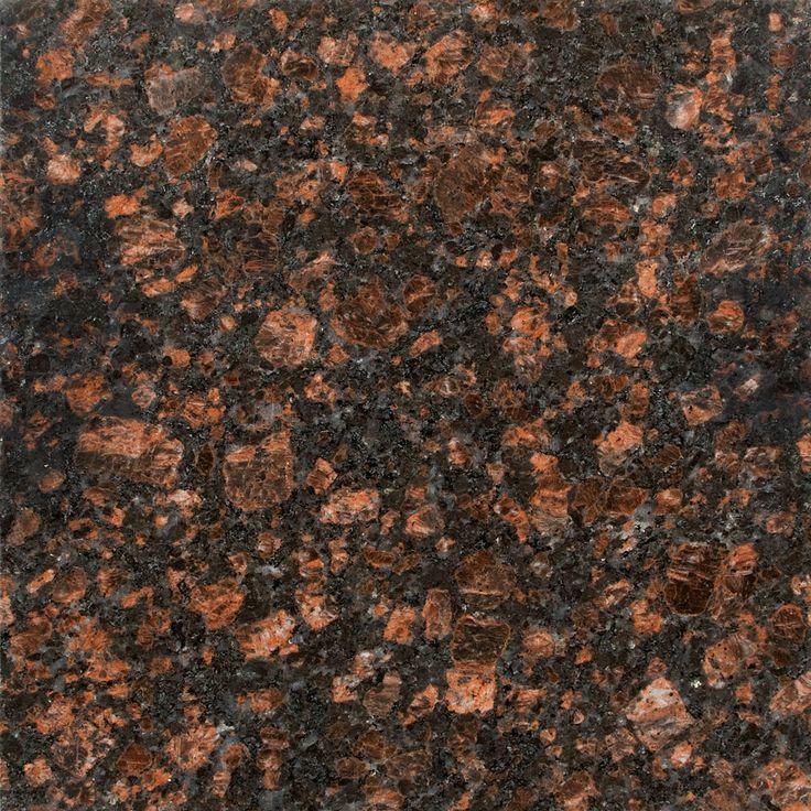 Tan Brown Granite Installed Design Photos and Reviews - Granix Inc.