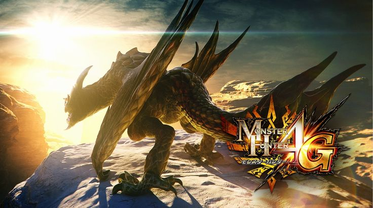 Monster Hunter 4 Ultimate: A Step In the Right Direction. How a neat little 3DS game is helping to bridge the gap between the east and west gaming worlds.