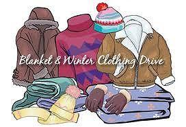 Donate Coats Long Island