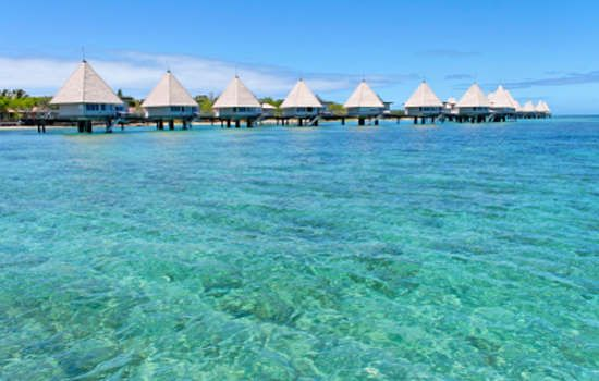 Places to go...New Caledonia
