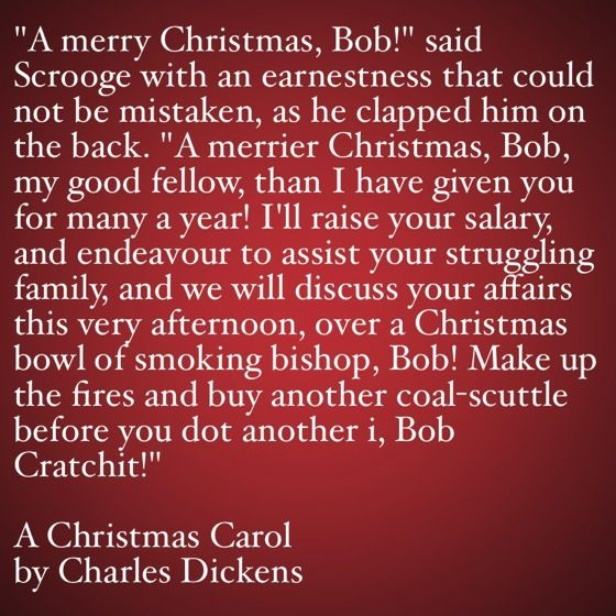quotes on christmas carols