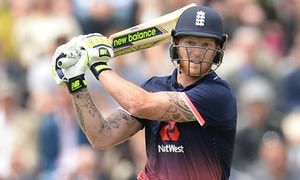 Ben Stokes the totem in Champions Trophy reboot of English cricket
