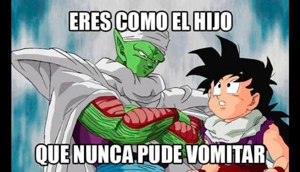 Imágenes de Memes de Anime en Español Chistosas!