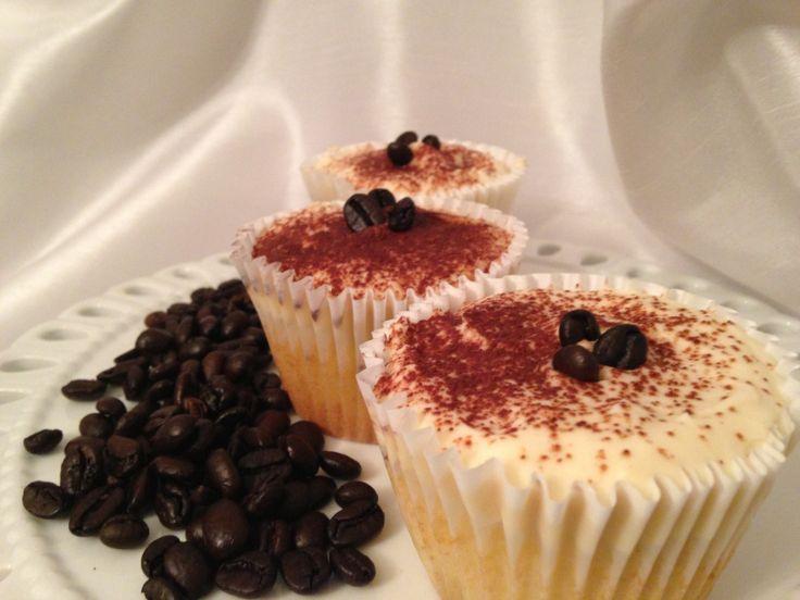 #tiramisu cupcakes