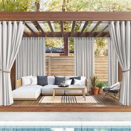 Home In 2020 Outdoor Curtain Panels Indoor Outdoor Curtains Outdoor Curtains