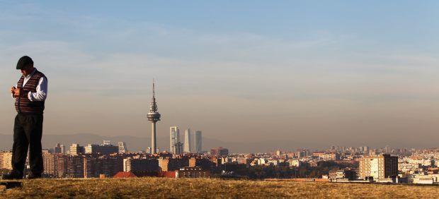 La Comisión Europea convoca a España y otros 8 países por la contaminación  del aire. 2148710e5ec