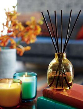 beautiful fragrance for autumn evenings