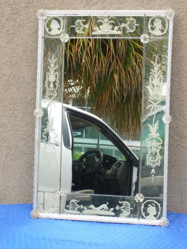 in Antiques, Decorative Arts, Mirrors