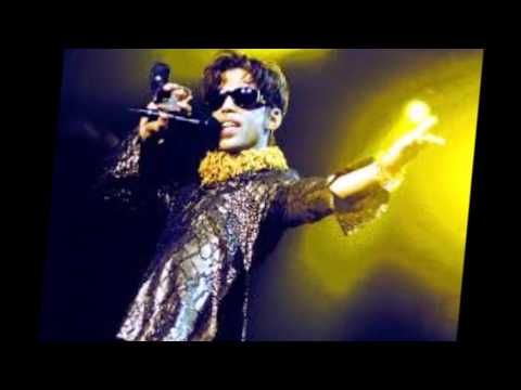 PRINCE rare track -  WASTED KISSES-