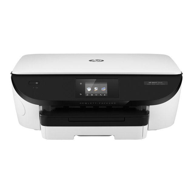 Multifunción Tinta HP Envy 5646 Wi-Fi ePrint