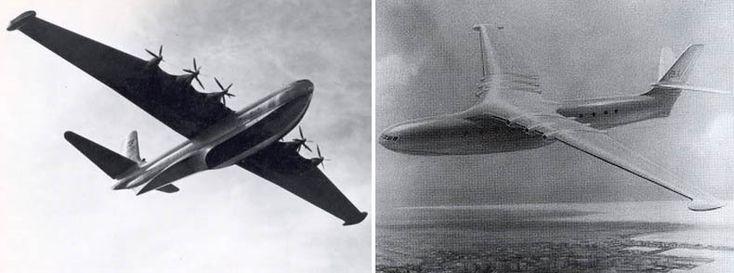 Dark Roasted Blend: Monstrous Aviation: World's Biggest Airplanes, Part 3
