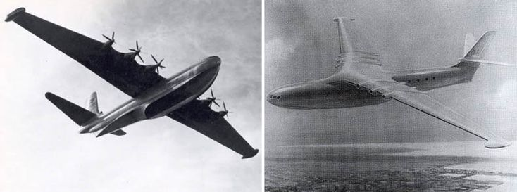 Dark Roasted Blend: Monstrous Aviation: World's Biggest Airplanes, Part 3
