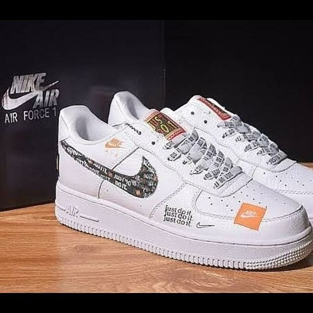 Nike Air Force1. Sizes available 39-45 Inbox us or Comment ...