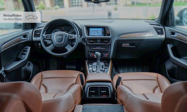 Audi Q5 Rental in Denver, CO — Turo