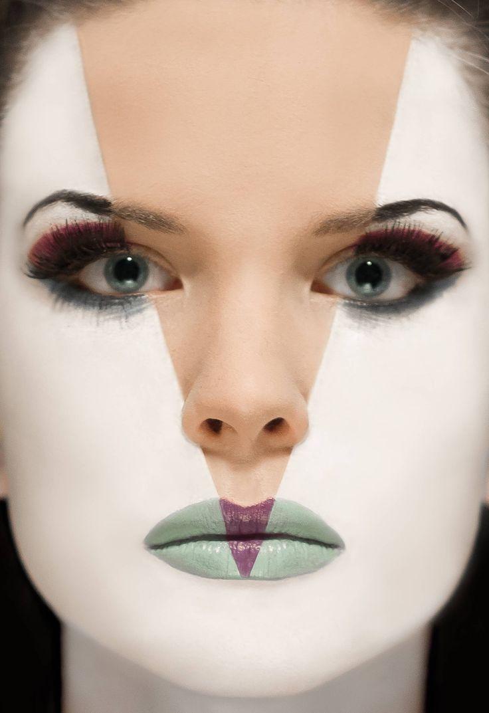 25+ Best Ideas About Theatre Makeup On Pinterest
