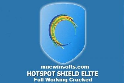 hotspot shield elite for pc crack