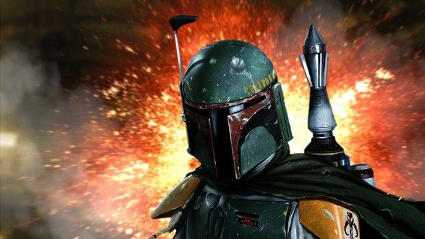 Star Wars Boba Fett Movie Confirmed