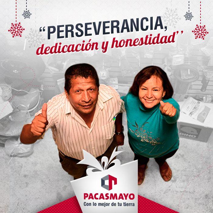 Julio Pérez, un norteño que con perseverancia, dedicación y honestidad ha sabido sacar su negocio adelante