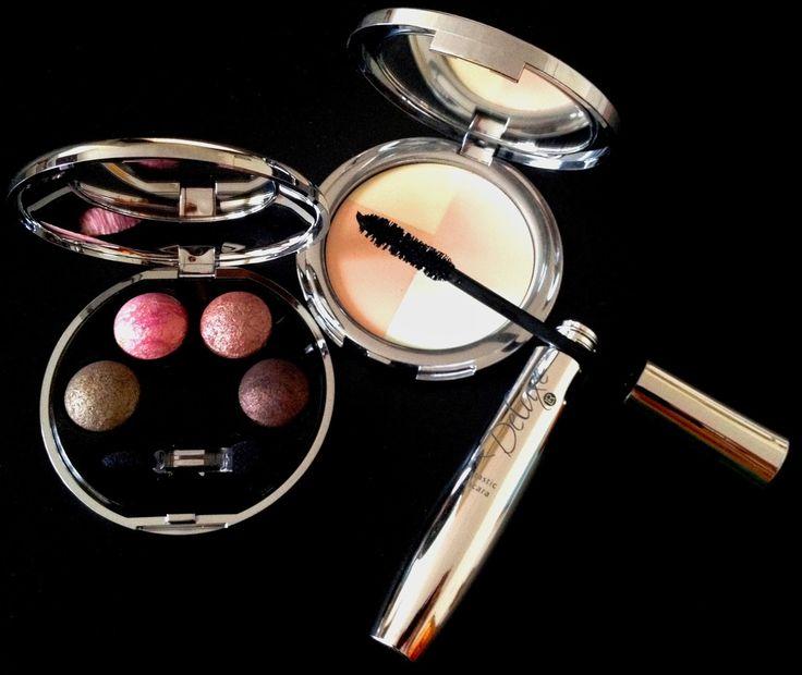 Hayat Reçeli: Kozmetik, Makyaj, Bakım ve  Kadın Bloğu: LR Health & Beauty Deluxe Serisi...