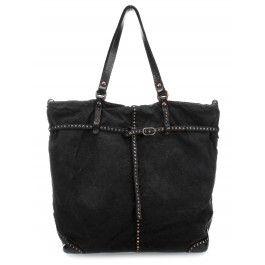 Azalea Shopper schwarz