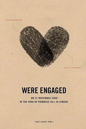 Praise Wedding » Wedding Inspiration and Planning » 22 Creative Invitation Card Designs