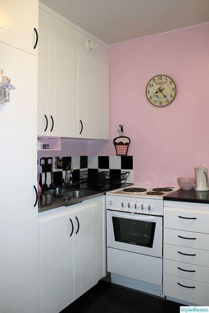 215 Best Pink Kitchen Images On Pinterest