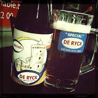 Beer 622 Bought in San Francisco Belgium