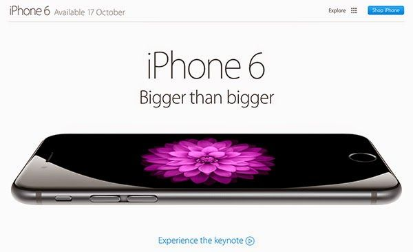 All New and Latest Mobile News.: Apple launching the iPhone 6 and 6 Plus in India o...