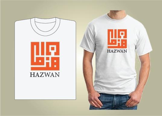 KufiNames Tshirt