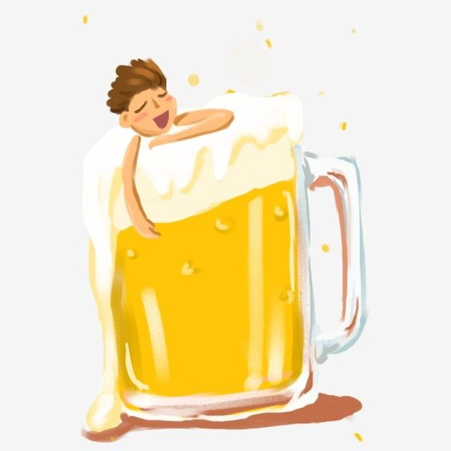 Cartoon Beer Mug Character Beer Beer Foam Beer Festival Drink Png Transparent Clipart Image And Psd File For Free Download Beer Cartoon Beer Illustration Beer Drawing
