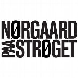 Billedresultat for nørgaard på strøget logo