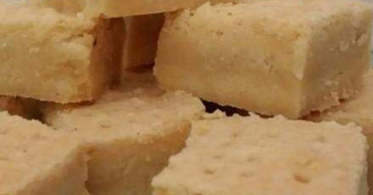Best Shortbread In the World