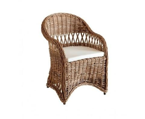Terrace Occasional Chair | Hamptons Style Furniture – Salt Living or online at www.saltliving.com.au #saltliving #xavier #furniture #chair