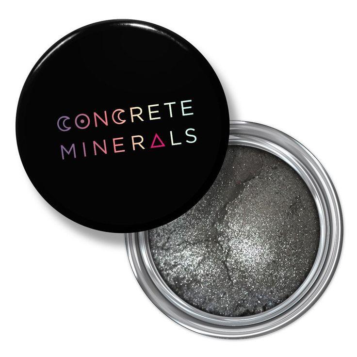 Ether - Concrete Minerals  - 2