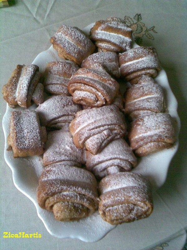 0120. františky od Kovářka - recept pro domácí pekárnu