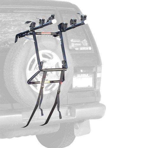 50% OFF SALE PRICE - $63.4 - Allen Sports Deluxe 3-Bike Spare Tire Mount Rack