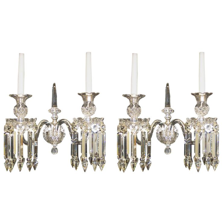 Pair of Victorian Wall Lights | From a unique collection of antique and modern wall lights and sconces at https://www.1stdibs.com/furniture/lighting/sconces-wall-lights/