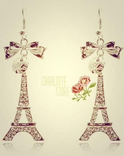 Aretes París