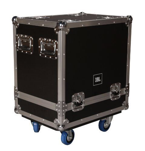 JBL Bags JBL-FLIGHT-SRX712M Flight Case for (2x) SRX712M, 1/2-Inch Plywood Construction, 3.5-Inch Casters and Truck Pack Exterior. by JBL Bags. $459.99. Flight Case for (2x) SRX712M. 1/2-Inch Plywood Construction, 3.5-Inch Casters. Truck Pack Exterior.. Save 34%!