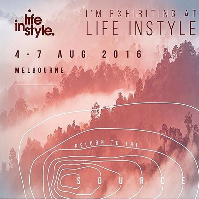 Graine: GRAINE AT LIFE INSTYLE 4-7 AUG 2016