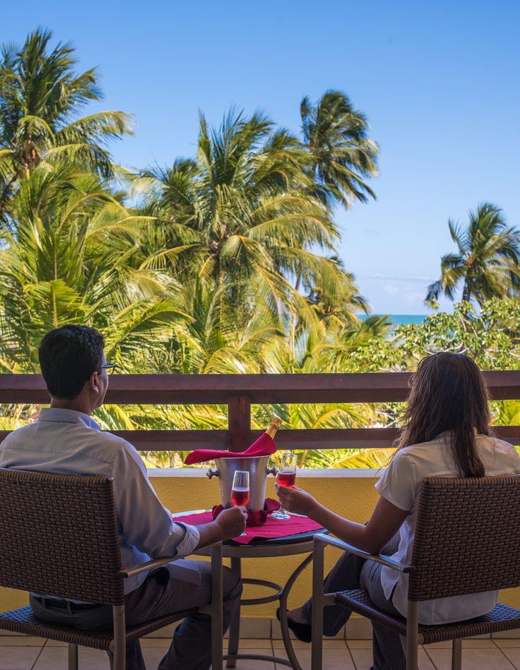 Romance - Vila Galé Eco Resort Cabo | Pernambuco, Brasil