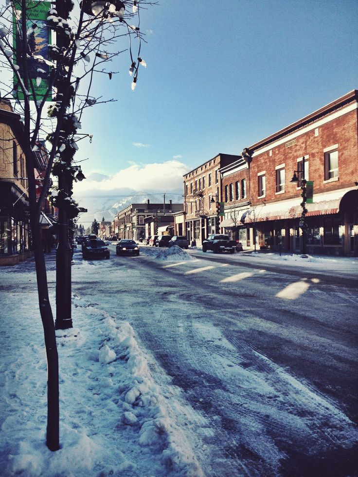 Shop Downtown Fernie!!