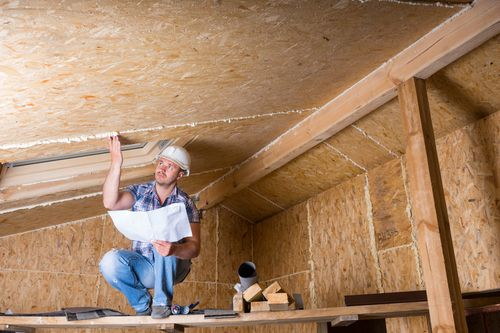When Does a Home Need Encapsulating?