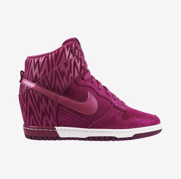 Nike Dunk Sky Hi Print – Chaussure montante pour Femme prix promo Nike Store 103.99 € TTC au lieu de 130.00 €
