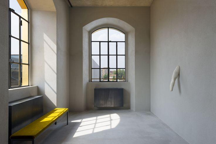 Fondazione prada - Milano - Guido Antonelli fotografo