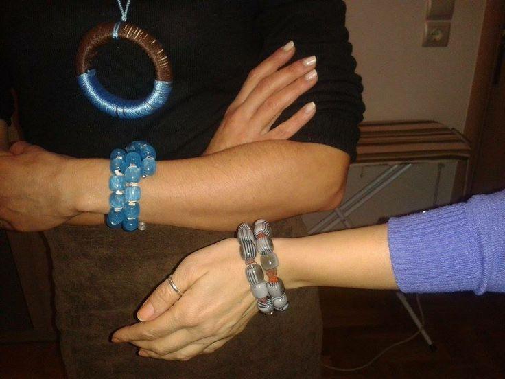 #bracelets #necklace