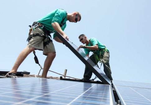 If you have owned homes in San Diego and want to install solar panels? SouthernCaliforniaSolar one of the leading company providing solar energy panel installer in San Diego.