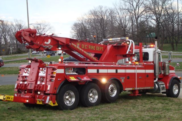 Toys For Trucks Appleton : Dcfd fire apparatus district of columbia