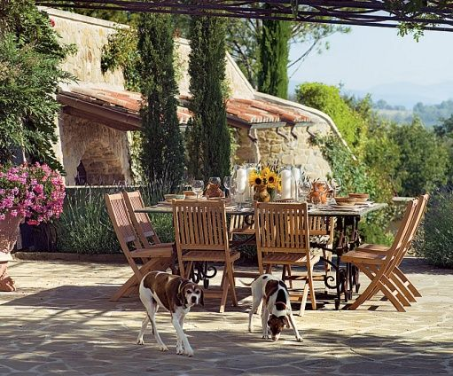Find This Pin And More On Tuscan Patios.